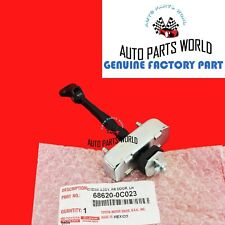 GENUINE OEM TOYOTA 07-20 TUNDRA 08-20 SEQUOIA LEFT FRONT DOOR CHECK 68620-0C023