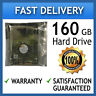 160GB LAPTOP HARD DRIVE HDD DISK FOR TOSHIBA SATELLITE C850-A976 A958 C018 B3K