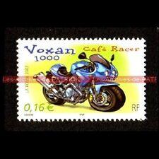 VOXAN 1000 Café Racer - FRANCE Moto Timbre Poste Stamp