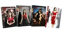 The Good Wife: Seasons 1-4