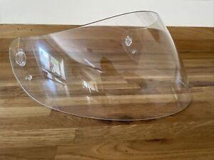 AGV K3 Clear visor