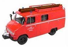 Del Prado - Fire Engine 1962 Opel Blitz LF8 TSA CBO041 1:50 Scale
