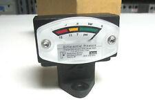 * NIB .. Parker Differential Pressure Gauge PN:  DPG-15HP  .. WQ-147