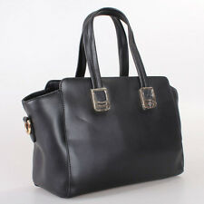 Black Italian Leather Handbags, Purse Hobo Bag, Satchel