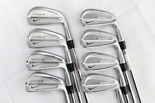 New Nike VR Forged Pro Combo iron set 3-PW Steel Regular flex DG Pro R300 Irons
