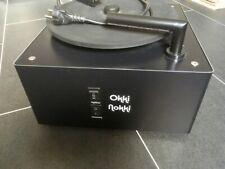 OKKI NOKKI Plattenwaschmaschine mit extra Bürstenarm
