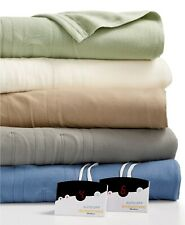 Biddeford Comfort Knit Fleece Electric Queen Blanket T410165