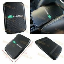 New Stitching Car Center Console Armrest Cushion Mat Pad Cover for Landrover x1 (Fits: Land Rover Freelander)