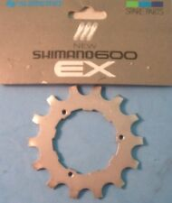 Shimano 600 EX 28T Cog UniGlide Cassette Silver NEW / NOS- Fits All UG / HG