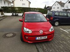 VW Up Bauj.2016 44 KW Tüv 06/21 siehe Photos