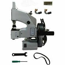Heavy Duty Industrial Portable Bag Closer Stitcher Sack Sewing Machine Tool 110v