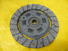 New 78 79 80 Ford Fiesta BWD 99238 Clutch Friction Disc