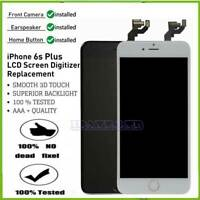 LCD Screen Replacement For iPhone 6S Plus A1687 A1634 Touch Digitizer Assembly /