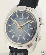 POLJOT Messieurs Montre-bracelet Avec Réveil/alarme-Made in USSR - 1970er-NOS