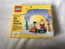 Lego Santa Set 850939 From 2014 BNIB