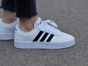 Adidas Court Bold FY7795 Chaussures Femmes