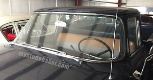 1955-1960 Studebaker sedan, Lark, Champ truck - Windshield Gasket - 1942x2 - NEW