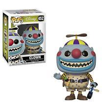 funko pop disney nightmare before christmas 25th anniversary clown 452