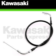 NEW 1995 - 2005 GENUINE KAWASAKI VULCAN 800 CLOSING THROTTLE CABLE 54012-0055
