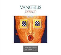 Vangelis - Direct (Remastered) [CD]