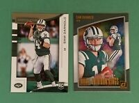 2018 Rookies And Stars Sam Darnold Rookie Card #103 + '18 Donruss RGK-1! RC! Hot