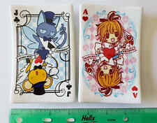 Card Captor Sakura Ceramic Plate Accessory Tray Kero Spinel Suppi Kuji Prize