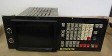 Fanuc System 6M Crt Operator Panel A61L-0001-0072, Tr-9Dk1, A20B-0007-0030/02A a