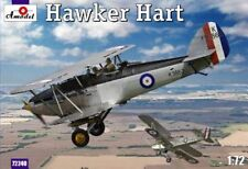 Amodel 1/72 Hawker Hart # 72240