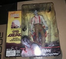 NECA Reel Toys - Cult Classics Series 3  - Dawn of the Dead - Flyboy