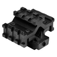 NcStar ATRLS Tactical Red Adjustable Laser Sight w/ Weaver Tri Rail Barrel Mount