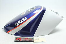 Yamaha fzr 600 tank cover plastic 3he-2171a