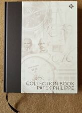 PATEK PHILIPPE COLLECTION BOOK 2016- Original Official