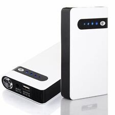 Portable 20000mAh Car Jump Starter Booster Engine Battery Charger Power Bank