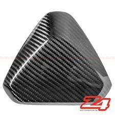 Ducati 899 1199 R S Rear Tail Solo Seat Pillion Pad Cover Fairing Carbon Fiber
