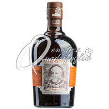 DIPLOMATICO MANTUANO RON EXTRA ANEJO RUM RHUM VENEZUELA UP TO 8 YEARS 70-CL