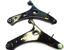 PAIR NEW FRONT LOWER CONTROL ARMS & BALL JOINT FOR SUBARU FORESTER S4 2013~ON