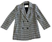 Pendleton Jacket Women's Sz 10 100% Virgin Wool 1970's Vintage Blazer Jacket