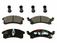 For 1992-2005 Chevrolet Cavalier Brake Pad Set Front TRW 86412VW 1993 1994 1995