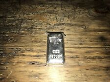 More details for umicore 250g silver bullion bar 999.0 sealed