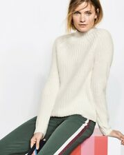 Boden Knitted Ivory Sweater Size Medium