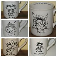 Children of the Inner Light Coffee Mug by Marci Enesco - YOU PICK YOUR THEME
