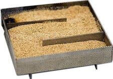 Kalträuchergerät / Cold Smoke Generator / Fisch &  Käse kalträuchern