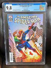 🔥Amazing Spider-man #74 D Ferreira Variant🔥 CGC 9.8🔥