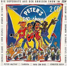 Peter 's Pop Show-la Super Hits dalla grande show nel ZDF/2 CD-Set