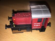 BEMO Lokomotive Deutsche Reichsahn 31 263-8