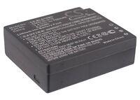 DMW-BLG10, DMW-BLG10E Battery For PANASONIC Lumix DMC-GF6X, DMC-GX7, DMC-LX100