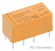PANASONIC ELECTRIC WORKS    DS2Y-S-DC12V    Signal Relay, DS2Y Series, Non Latch