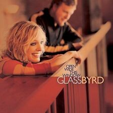 Open Wide This Window by GlassByrd (CD, Feb-2003, Word Distribution)