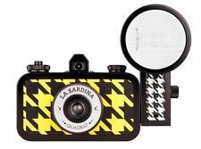Lomography La Sardina Quadrat 35mm Camera