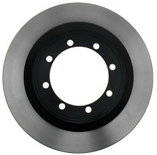 Disc Brake Rotor Rear ACDelco Pro Brakes fits 08-19 Ford E-350 Super Duty